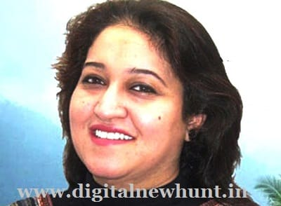 Harleena singh India's best mahila blogger