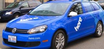 Popularni servis Here Maps mijenja ime u HERE WeGo