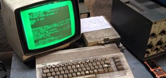 Commodore 64 još uvijek vjerno služi autoservisu u Poljskoj