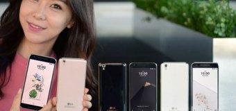 LG U novi predstavnik srednje klase neodoljivo podsjeća na Nexus 5X