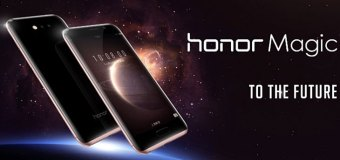 Huawei Honor Magic: Potpuno drukčiji od drugih