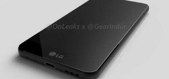 LG G6: Pojavili se prvi renderi mogućeg izgleda i specifikacije
