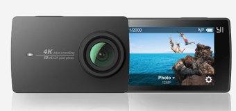 Yi (Xiaomi) na CES-u predstavlja novu 4K+ akcijsku kameru
