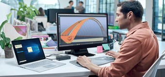 Microsot Surface Book 2 gubi 2 u 1 koncept i postaje klasični prijenosnik