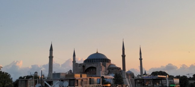 Cycling From Athens To Istanbul - Cycling in Is