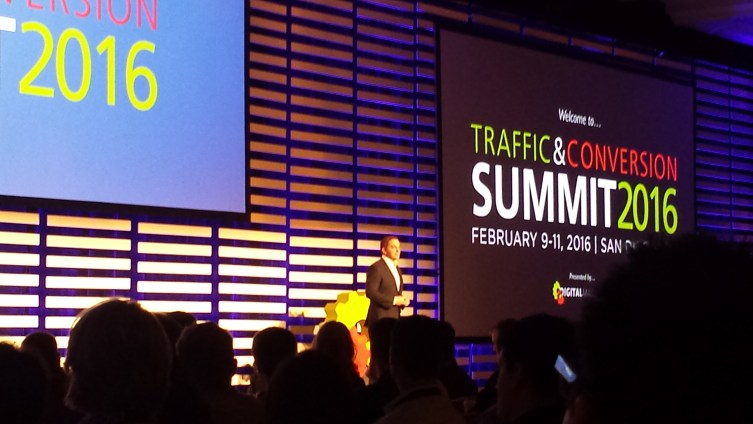 Ryan Deiss Traffic & Conversion Summit 2016 Branding Direct Response