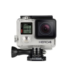 GoPro Hero 4 Silver Digital Nomad