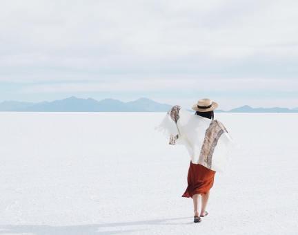 Bolivia Salt Flats CupofTJ