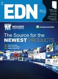 EDN Magazine - May 2013
