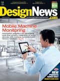 Design News - May 2013