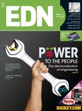 EDN Magazine - June 2013