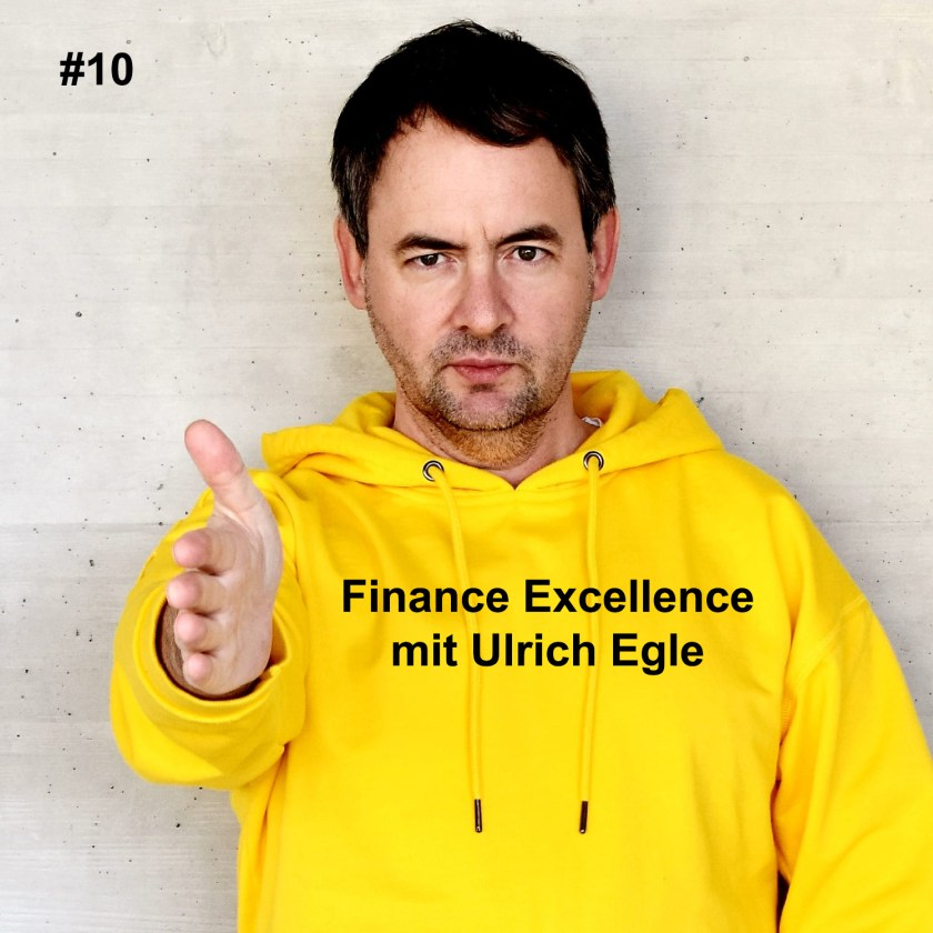 Finance Excellence