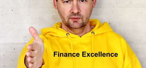 ulrich egle podcast Finance Excellence