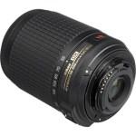 AF-S DX NIKKOR 55-200mm f:4-5.6G IF-ED VR-d