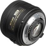 Nikon AF-S DX NIKKOR 35mm f:1.8G Lens-b