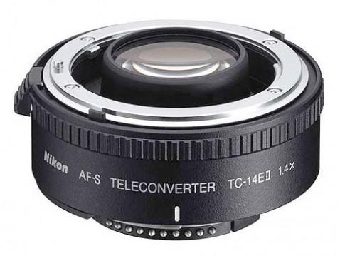 Nikon AF-S Teleconverter TC-14E II