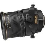 Nikon PC-E Micro NIKKOR 45mm f:2.8D ED Lens-c