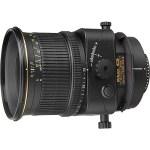 Nikon PC-E Micro NIKKOR 45mm f:2.8D ED Lens-d