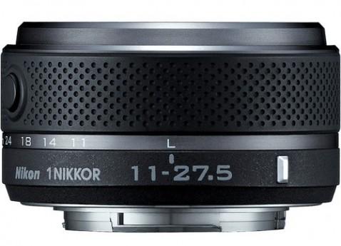 Nikon 1 NIKKOR 11-27.5mm f/3.5-5.6 Lens