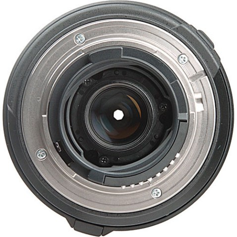 Tamron 18-200mm f:3.5-6.3 XR Di II Lens Mount
