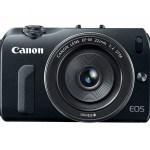 Canon EOS M (Black)