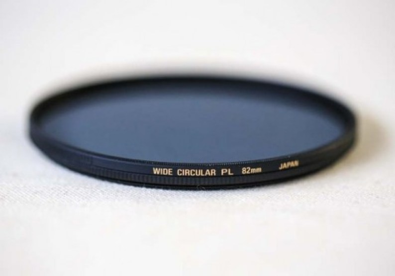 Sigma polarizing filter