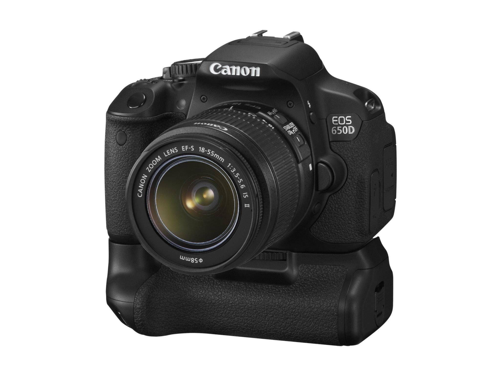 canon eos 650d rebel t4i kiss x6i digital photography live rh digitalphotographylive com Canon EOS Rebel T3i Canon EOS 7D