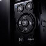 Canon Powershot G1X Mode Dial