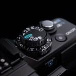 Canon Powershot G1X Dial