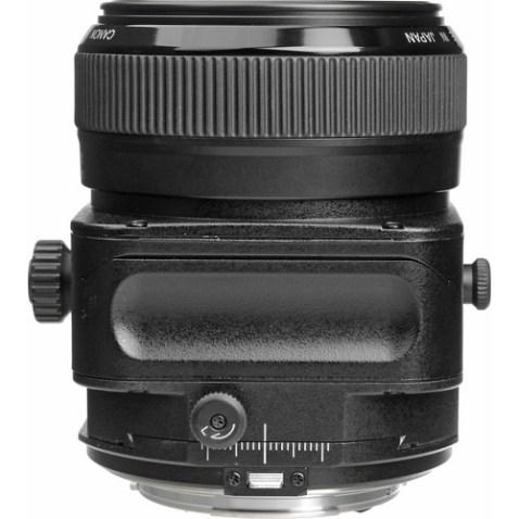 Canon TS-E 90mm f:2.8 Lens-c