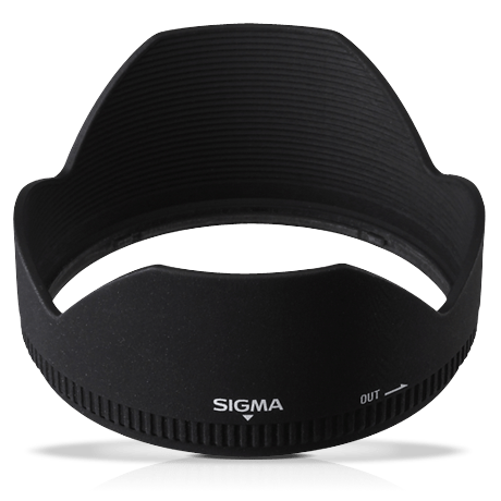 Sigma 50mm f:1.4 EX DG HSM Lens Hood LH829-01