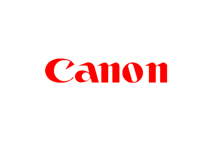 canon logo big