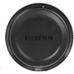 Fujifilm 60mm f:2.4 XF Macro Lens back