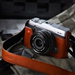 Fujifilm X-E1 Leather case