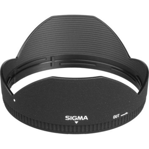 Sigma 10-20mm f:3.5 EX DC HSM Lens Hood