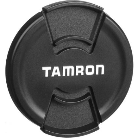 Tamron SP 180mm f:3.5 Di LD (IF) 1-1 Macro Lens Cap (Front)