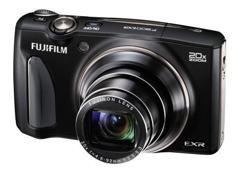 Fujifilm F900EXR
