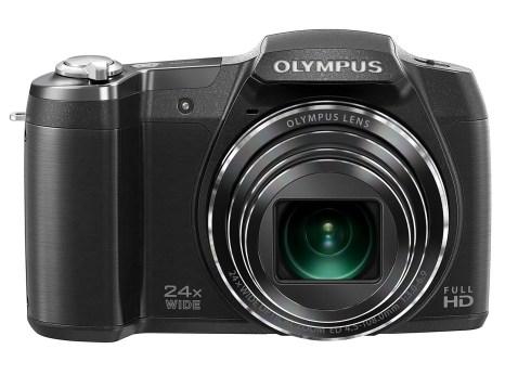 Olympus Stylus SZ-16 Superzooms