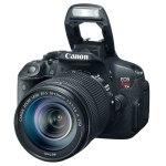 Canon EOS 700D : Rebel T5i : Kiss X7i