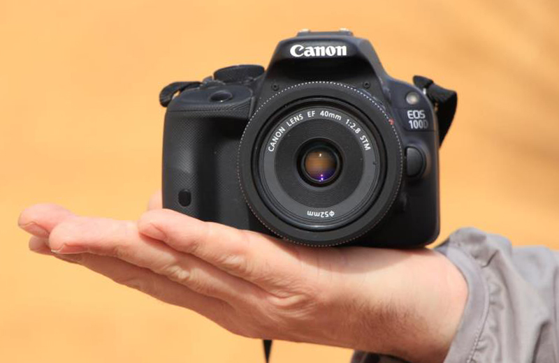 Canon Eos 700d Vs Eos 100d Digital Photography Live