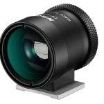 Nikon Coolpix A DF- CP1 optical  Viewfinder
