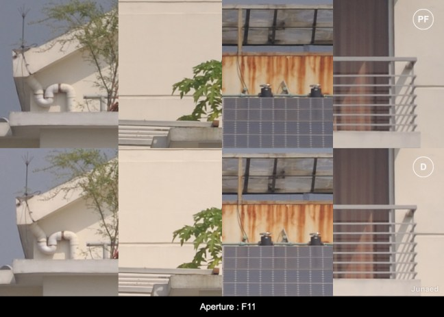 300mm f4E PF ED VR vs 300mm f4D IF-ED at F11