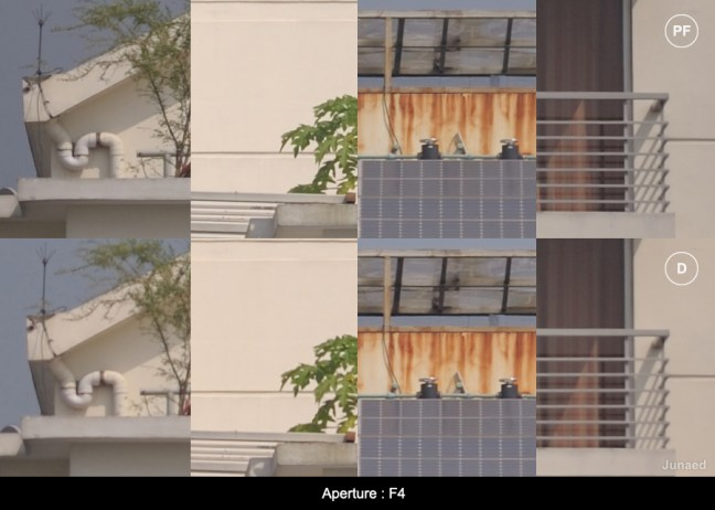 300mm f4E PF ED VR vs 300mm f4D IF-ED at F4