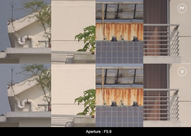 300mm f4E PF ED VR vs 300mm f4D IF-ED at F5.6