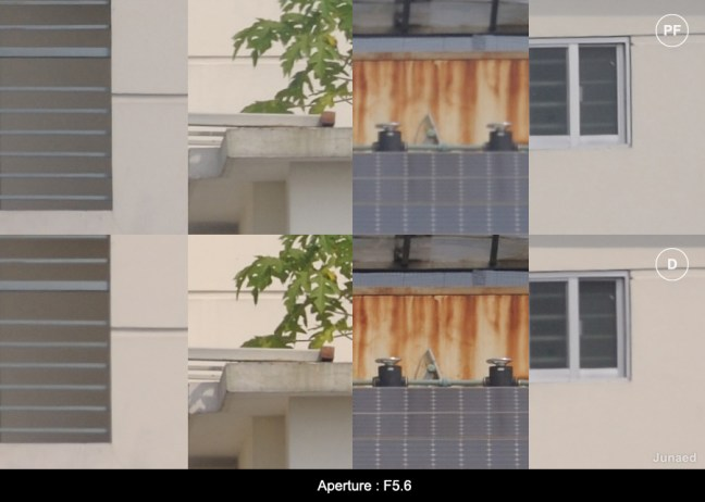 300mm f4E PF ED VR vs 300mm f4D IF-ED with TC-14E II at F5.6