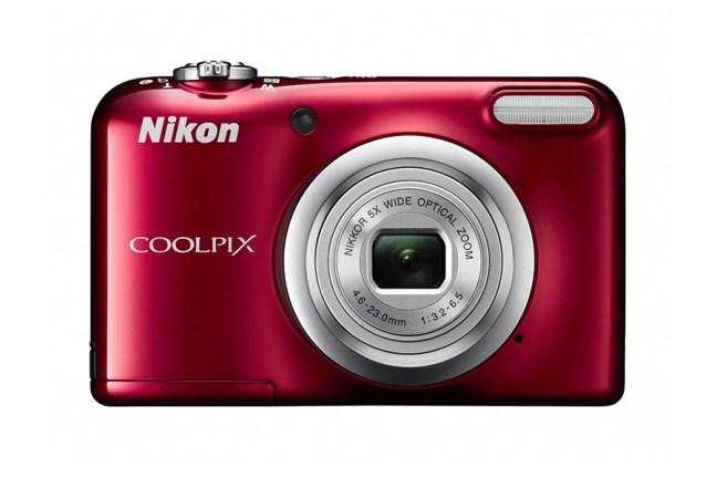 Nikon COOLPIX A10 02