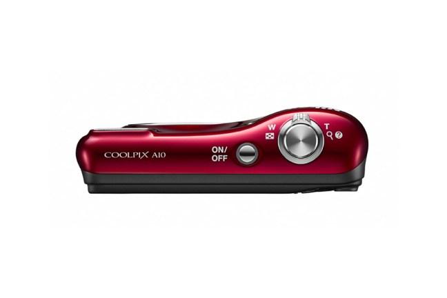 Nikon COOLPIX A10 06