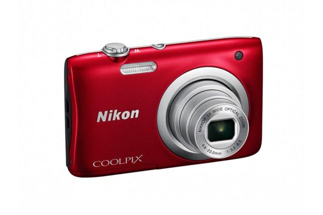 Nikon COOLPIX A100 04