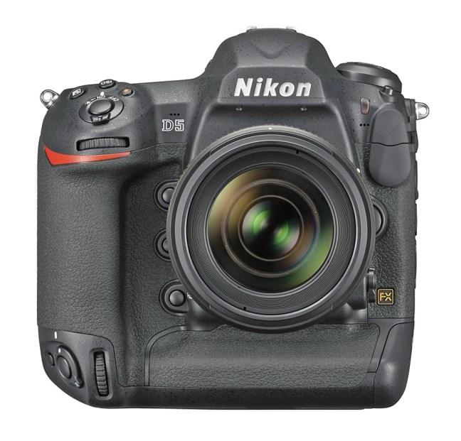 Nikon D5 03