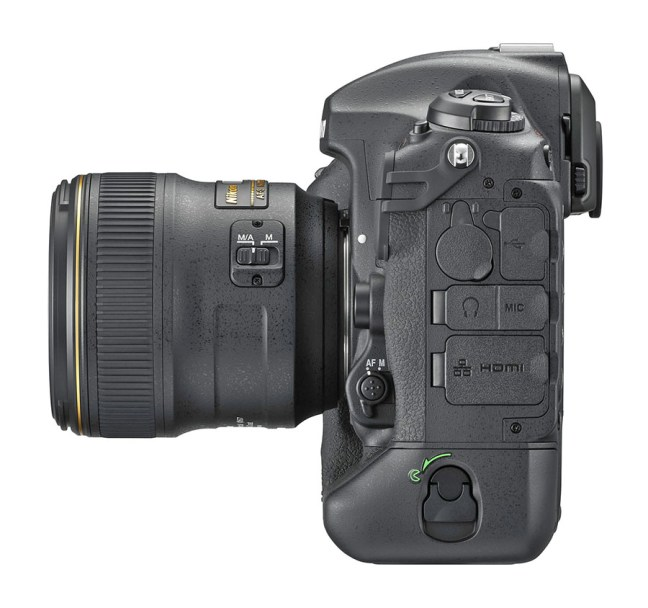 Nikon D5 07